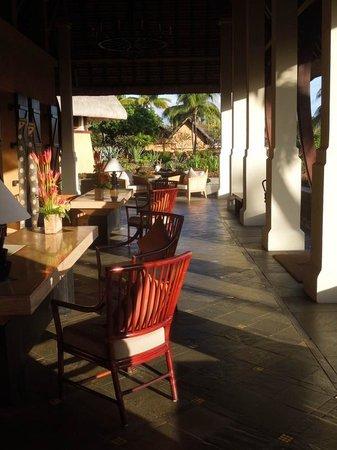 The Oberoi, Mauritius: reception