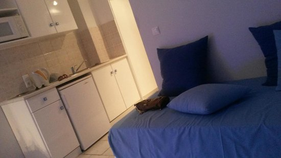 Filoxenia Hotel: Room