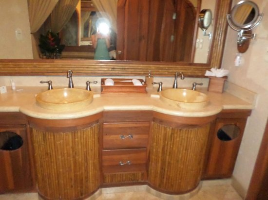 The Springs Resort and Spa : Bathroom