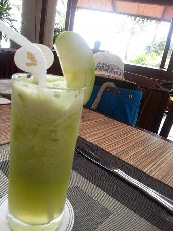 Berjaya Langkawi Resort - Malaysia: Напиток