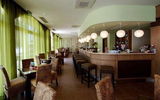 Royal Sun Apartments: Bar