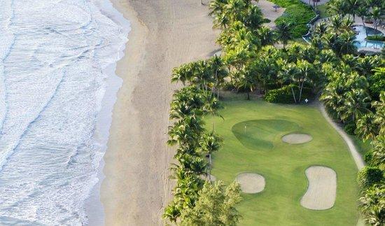 Wyndham Rio Mar Golf Club: Ocean Sixteen