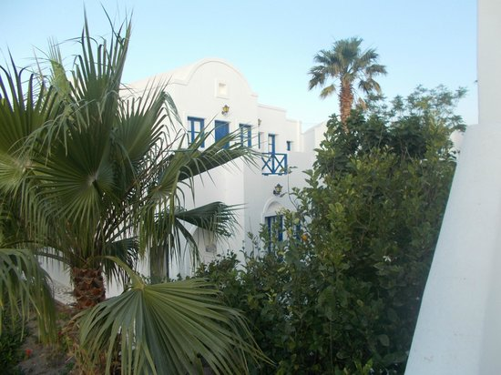 Imperial Med Hotel, Resort & Spa : LE CAMERE VICINO ALLA NOSTRA