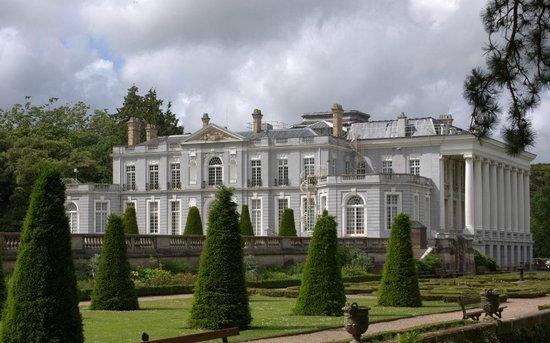 Paignton, UK: Oldway Mansion