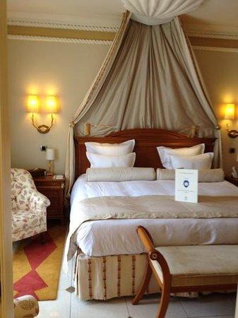 Le Club De Cavaliere & Spa: chambre41