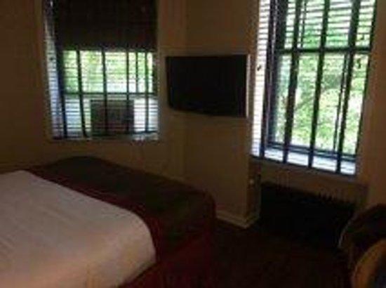 Hotel Belleclaire: Bedroom 3