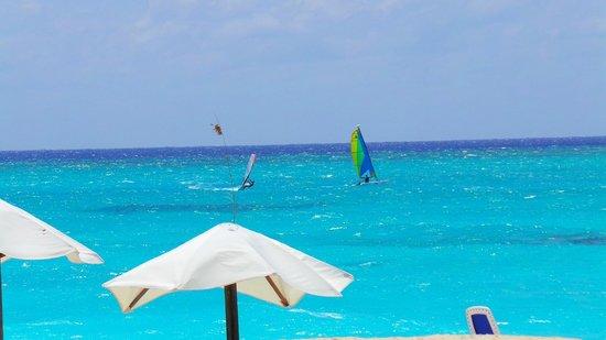 Club Med Columbus Isle : magnifique
