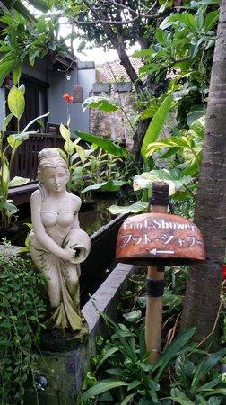 Kuta Seaview Boutique Resort & Spa : Hotel & Grounds
