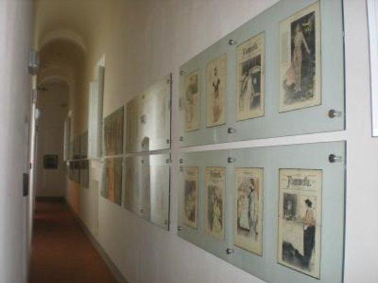 Fauglia, Itália: uno scorcio dell'interno