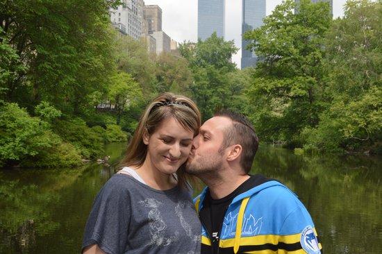 PhotoTrek Tours: romance
