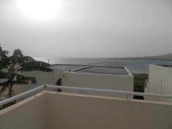 Theo Sunset Bay Holiday Village: Room Balcony