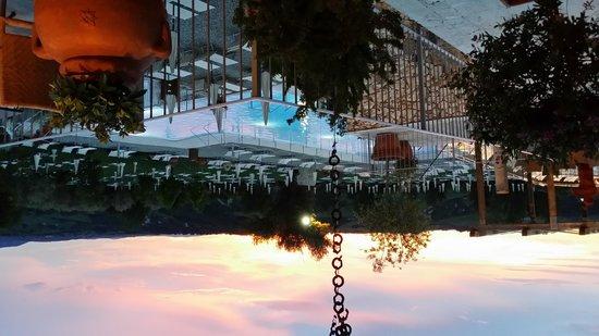 Piscina esterna comune foto di san giovanni terme - San giovanni in persiceto piscina ...