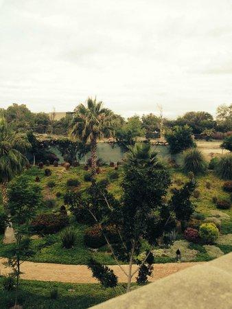 Rosewood San Miguel de Allende: Vista desde el cuarto #236