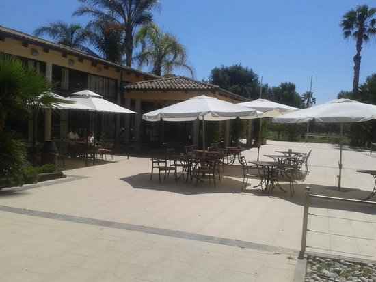 El Plantio Golf Resort: Clubhouse