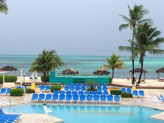 Breezes Resort & Spa Bahamas : gorgeous view