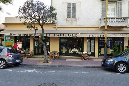Le Capitole : Seit 1956