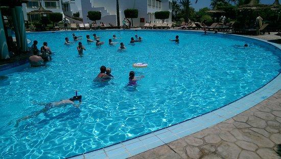 Renaissance Sharm El Sheikh Golden View Beach Resort : Best pool