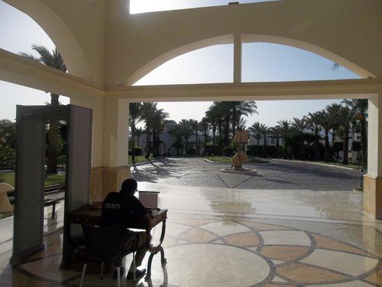 Renaissance Sharm El Sheikh Golden View Beach Resort : Amazing place
