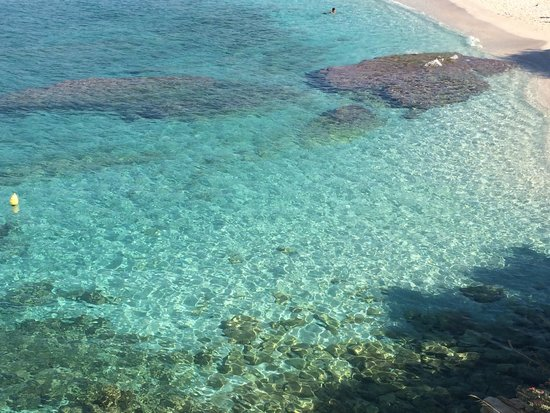 Paradise Island Villas : Cadre splendide !!