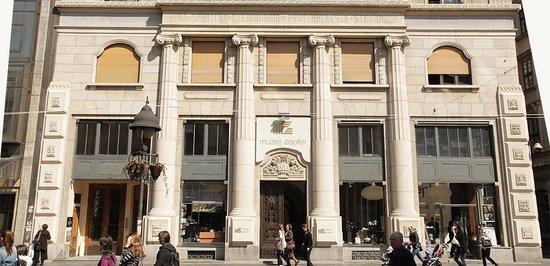 Zepter Museum , Belgrade