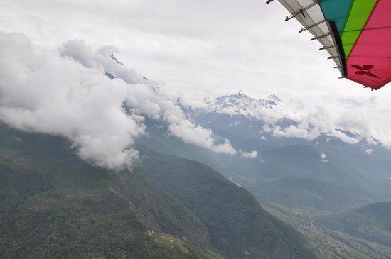 Avia Club Nepal : The Sacred Fish Tail