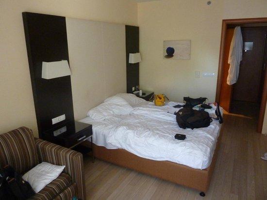 Lion's Garden Hotel: Übersicht über Zimmer