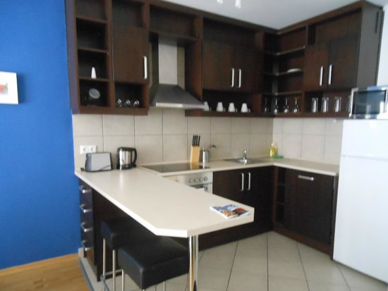 Madison Serviced Apartments : .