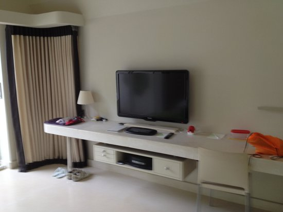 Sofitel So Mauritius: smart tv