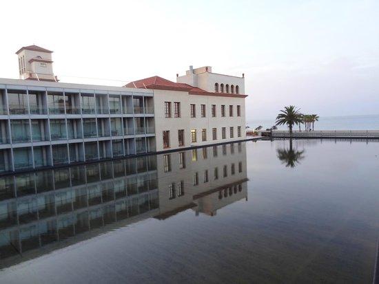 Le Meridien Ra Beach Hotel & Spa: le reflet