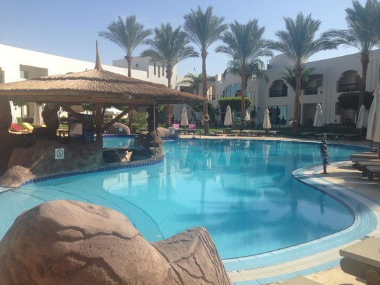Xperience St. George Homestay: Beautiful pool