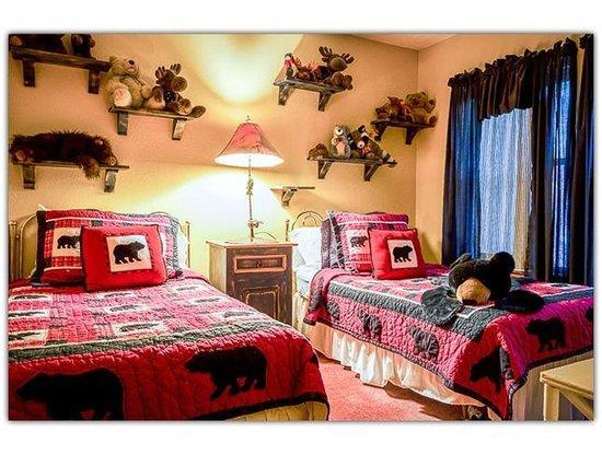 Pinon Park Vacation Rentals: Kids Room