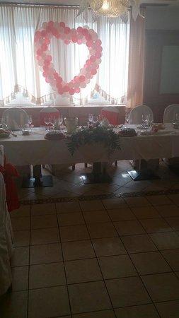 Hotel Paoli: Romantico