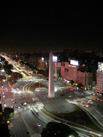 Panamericano Buenos Aires Hotel: Alma de Bs As
