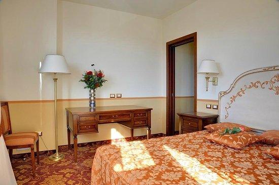 Hotel Il Gentiluomo: Suite