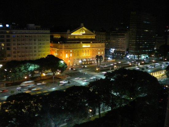 Panamericano Buenos Aires Hotel: Teatro Colón