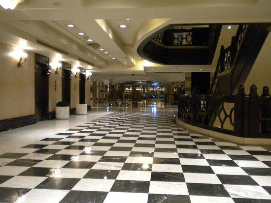 Panamericano Buenos Aires Hotel: El Hotel