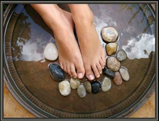 Excelsior Springs, MO: Pedicures