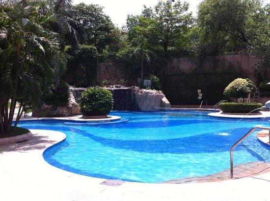 Sheraton New Delhi: Pool