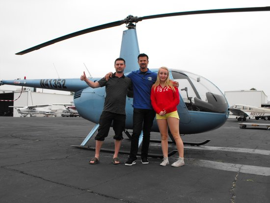 Celebrity Helicopters Reviews - Aircraft Charter Services ...