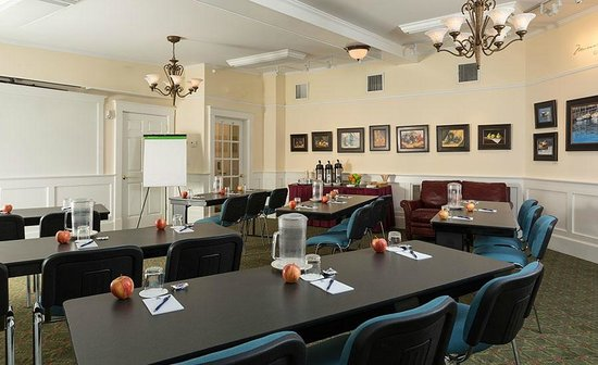 Lord Camden Inn: Conference Room Facilities