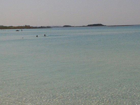 Spiaggia di Torre Chianca
