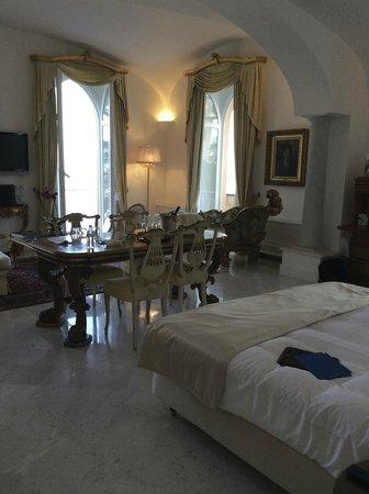 Palazzo Avino: Suite 102