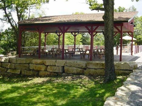 Cedar Wood Resort: Welcome!
