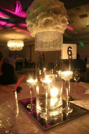 Ethan Allen Hotel: Banquet Hall