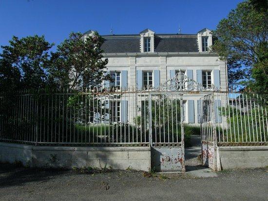 Domaine De Berthegille