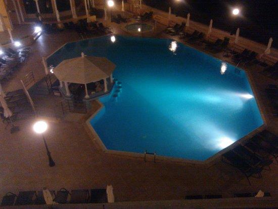 Radisson Blu Resort, Malta St Julian's: Pool