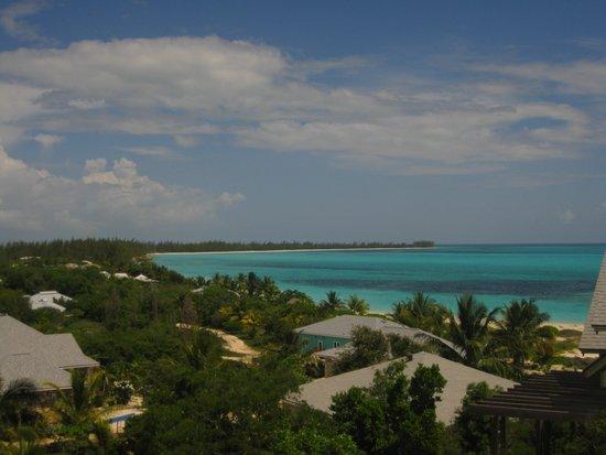Shannas Cove Resort Restaurant: View 1