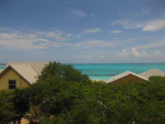 Shannas Cove Resort Restaurant: View 2
