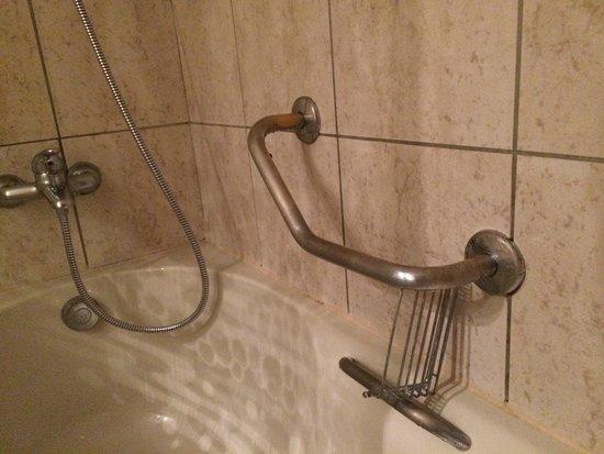 Rodos Palace: bathroom