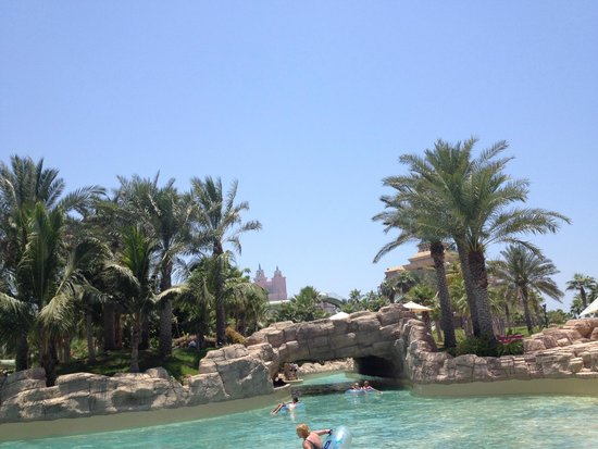Aquaventure Waterpark : Rapids